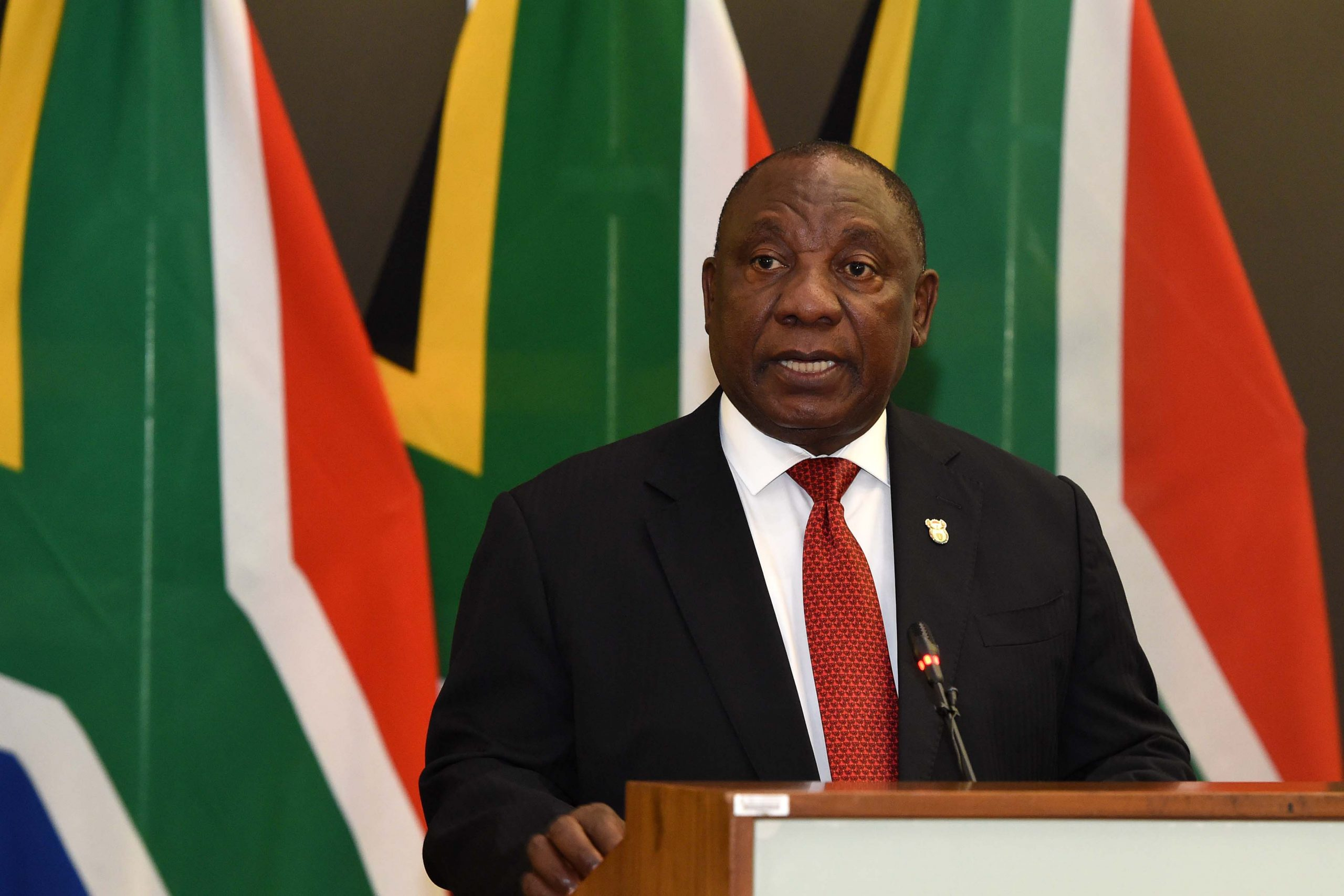 Can a new national dialogue save South Africa?