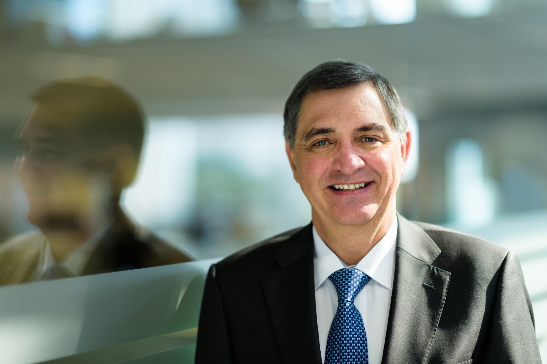 ITI mourns the loss of Dr Johan van Zyl